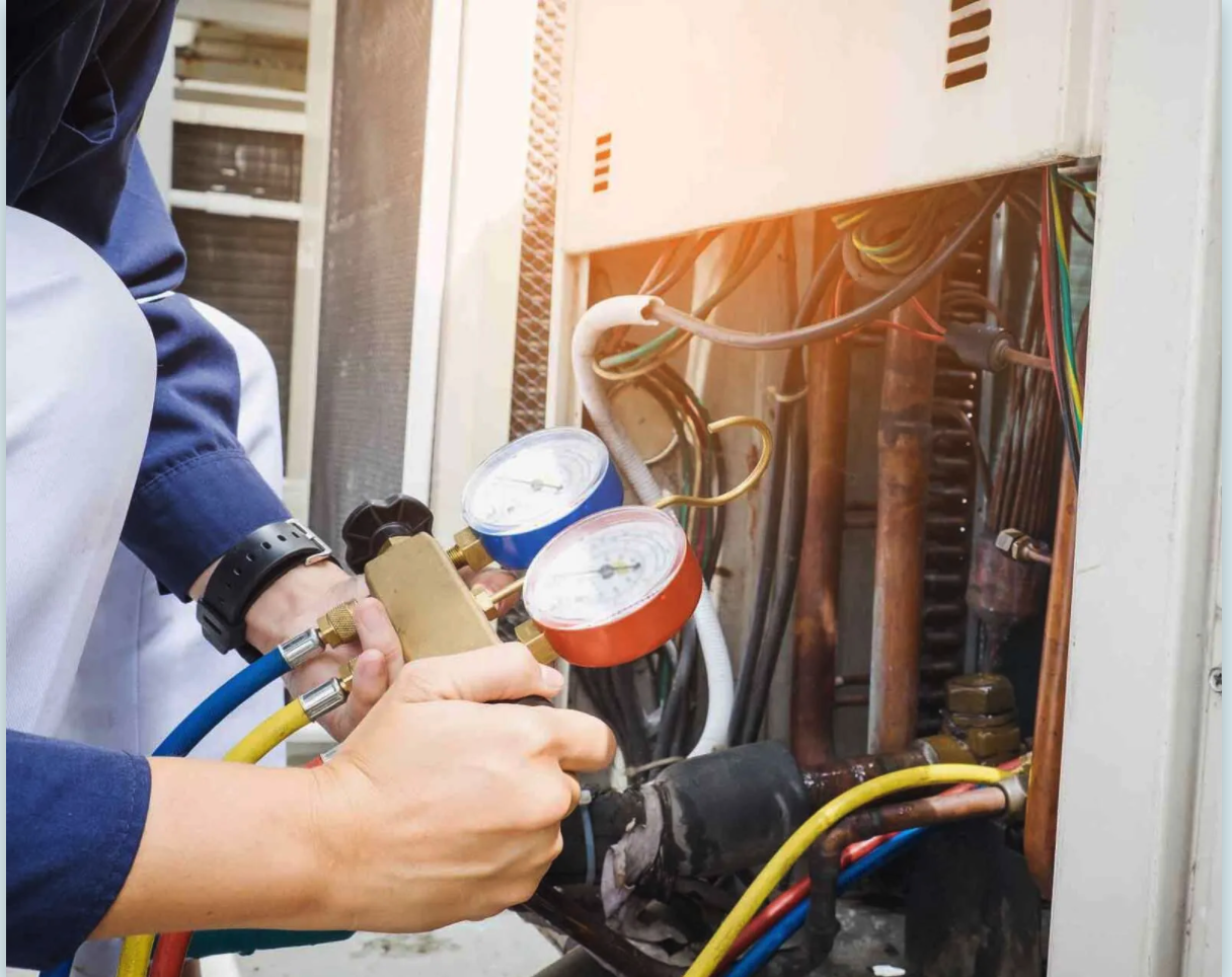 Does Your Air Conditioner Need Repair?